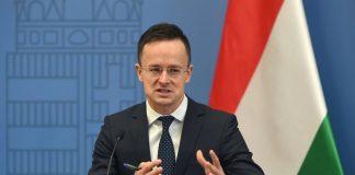 Венгрия просит ОБСЕ направить миссию на Закарпатье