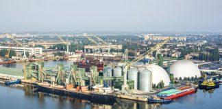 За четыре года все порты Украины будут приватизированы