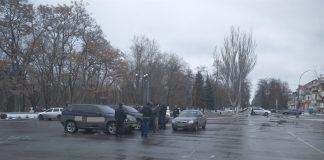 В Новой Каховке погибли двое военнослужащих ВСУ