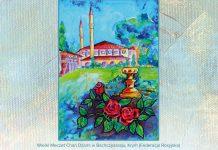 Объединение мусульман Польши опубликовало календарь с мечетями в «российском» Крыму