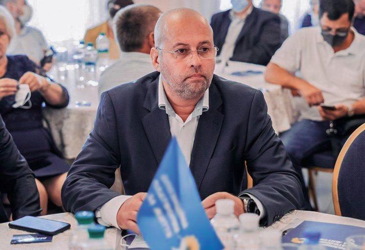 Руслан Москаленко