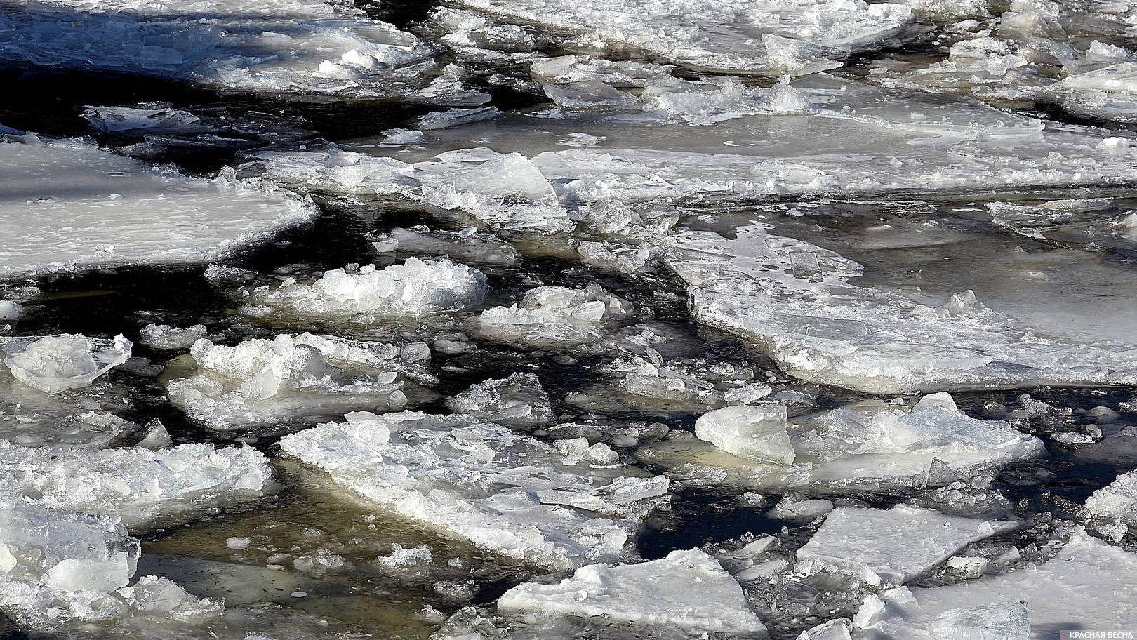 В реках Закарпатья перед Рождеством ожидают подъем воды