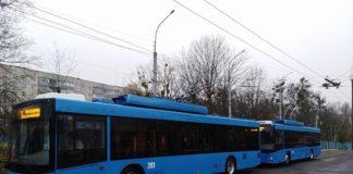 У Рівному кондуктор вигнала дитину з тролейбуса на мороз