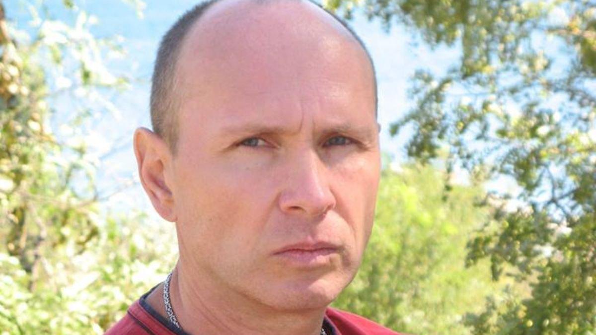 Сергій Лозовський