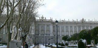 В Испании температура воздуха опустилась до -34,1 градуса. Это национальный рекорд за весь период наблюдений.
