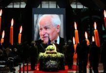 Похорон отца Суркиса