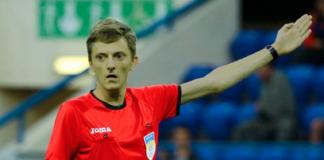 Дмитрий Кузовлев