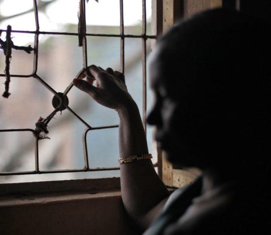 відповідальність за торгівлю людьми