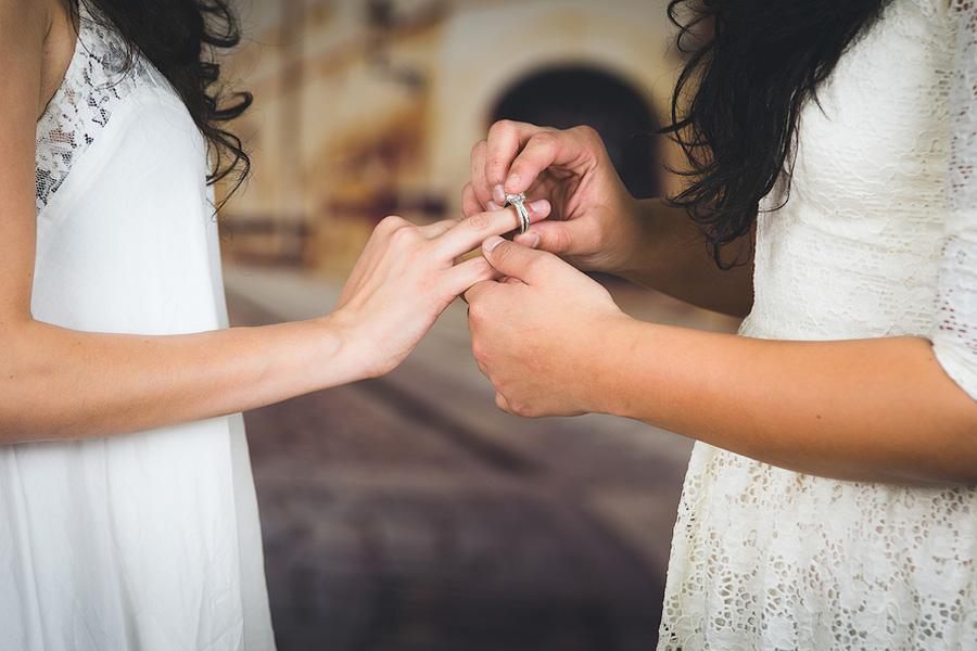 одностатеві шлюби