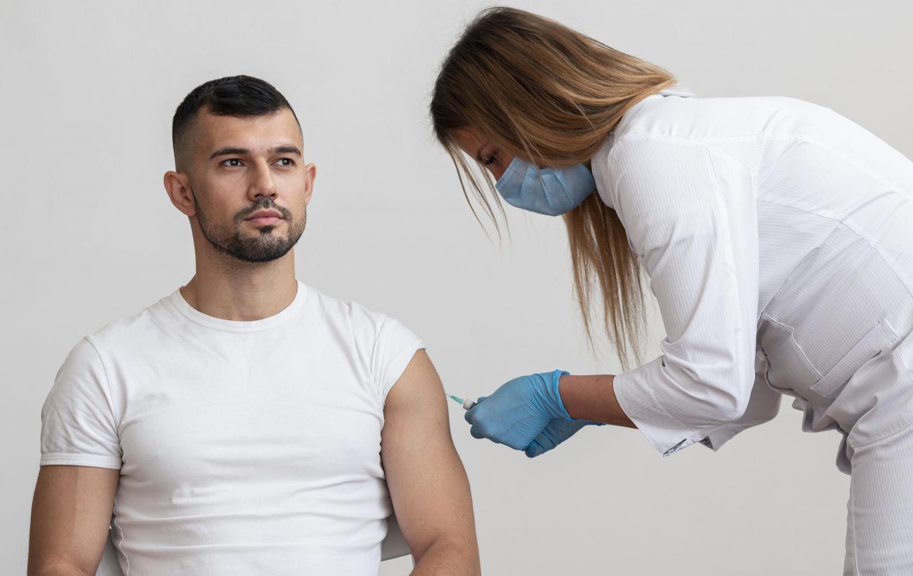 COVID-вакцина