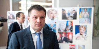 Андрей Дудник