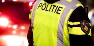 полиция нидерланды