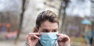 Коронавірус без симптомів