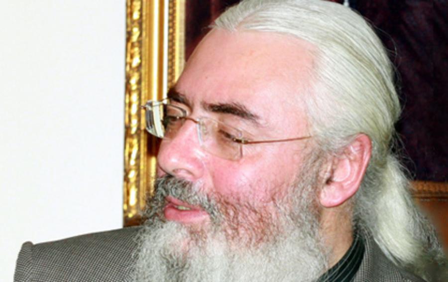 Віктор Нусенкіс
