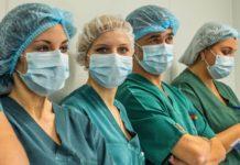 страхування медиків від коронавірусу