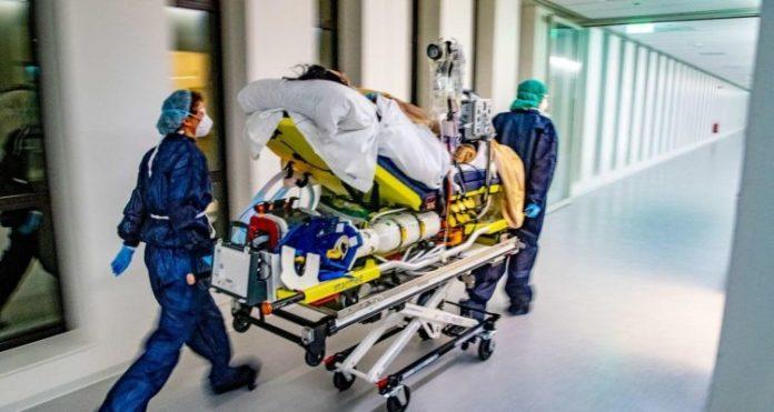 смерть від COVID-19