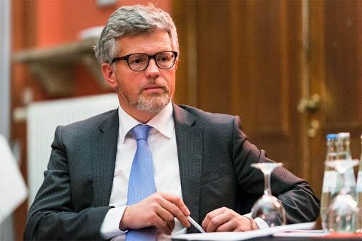 Посол Мельник