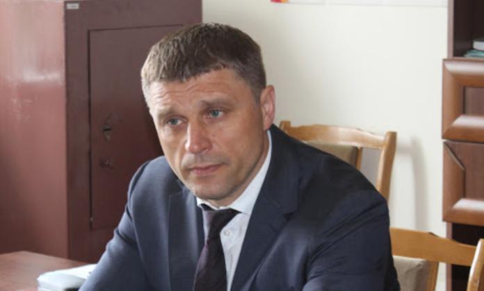Виталий Шпак