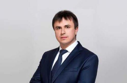 Дмитро Кирилюк