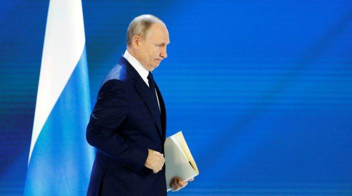 крах Кремля