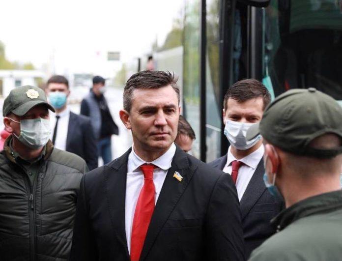 Микола Тищенко