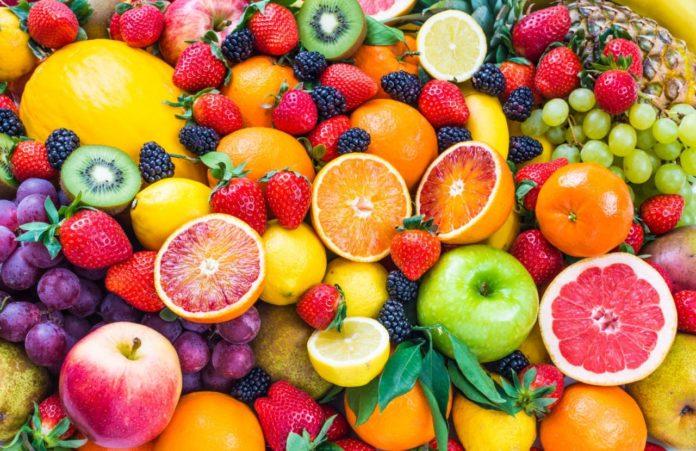 фрукты фрукти