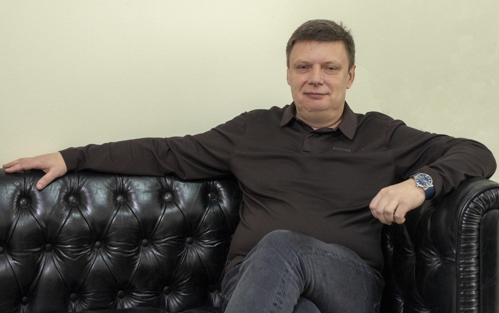 Буркинський Ігор Борисович