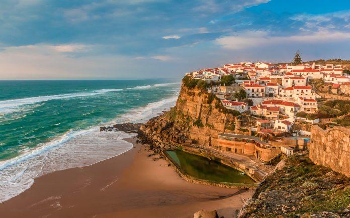 Португалия Португалія