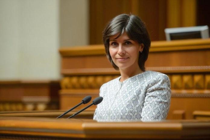 Вікторія Пташник
