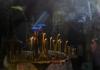 В Израиле в древнем библейском храме нашли следы каннабиса